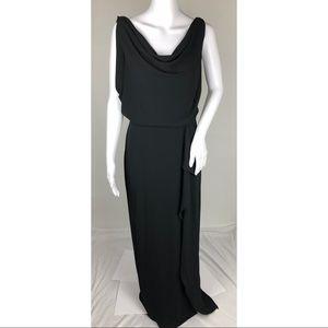 BCBGMaxAzria Full Length Dress